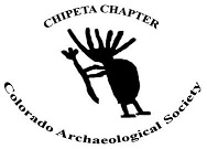 Chipeta Chapter Logo
